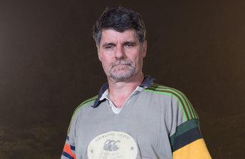 Renato Barbato rugby players